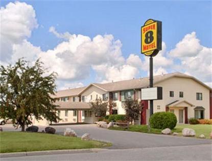Super 8 Motel   Alexandria