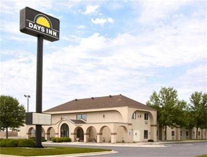 Austin Days Inn