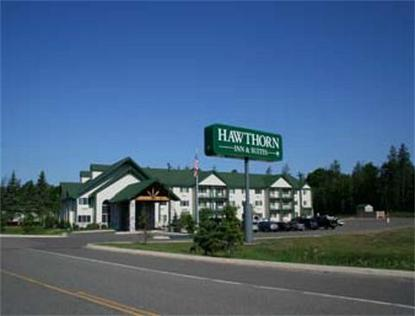Hawthorn Inn And Suites Brainerd/Baxter