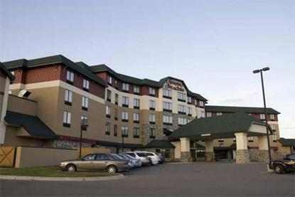 Hampton Inn & Suites Bemidji, Mn