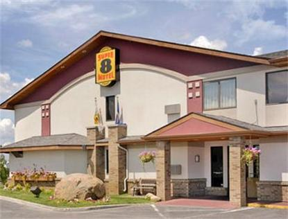 Super 8 Motel   Bemidji