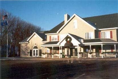 Country Inn And Suites By Carlson Benson