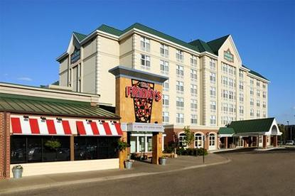 Country Inn And Suites Mall Of America
