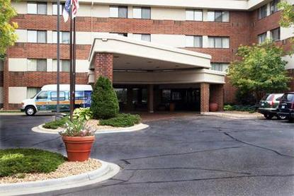 Hampton Inn Minneapolis/Bloomington (Airport Area)