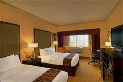 Holiday Inn Select Minneapolis St Paul Airport