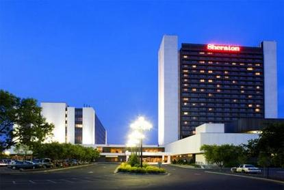 Sheraton Bloomington