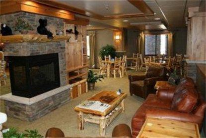 Holiday Inn Express Hotel & Suites Brainerd Baxter