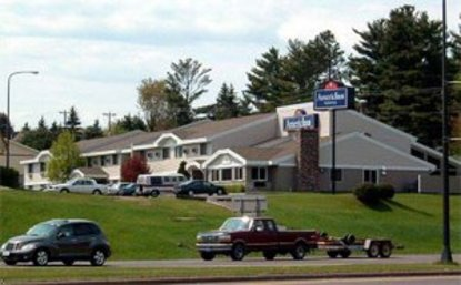 Americinn Of Cloquet, Mn