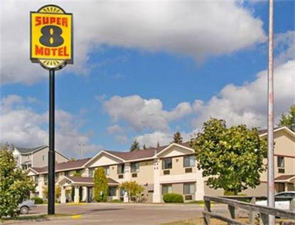 Super 8 Motel  Cloquet