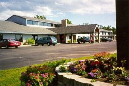 Americinn Of Detroit Lakes, Mn