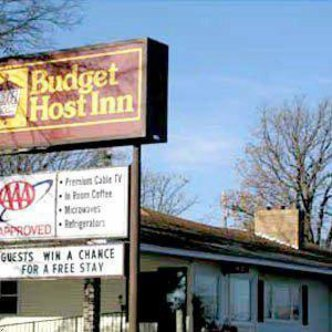Budget Host Inn Detroit Lakes