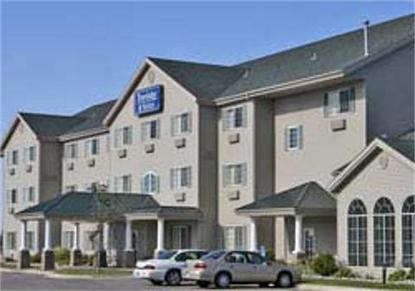 Travelodge Lodge And Suites Moorhead