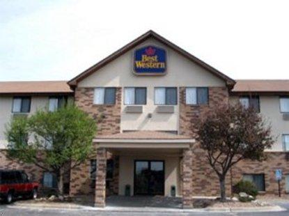 Best Western Eden Prairie Inn Eden Prairie Deals See