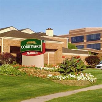 Courtyard By Marriott Minneapolis/Eden Prairie