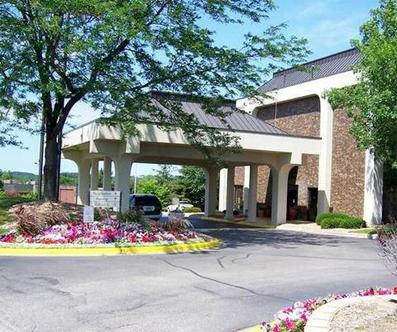 Hampton Inn Minneapolis St. Paul/Eden Prairie, S.W.