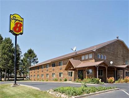 Super 8 Motel   Ely