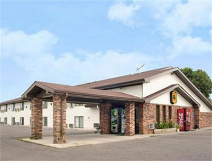 Super 8 Motel   Fergus Falls