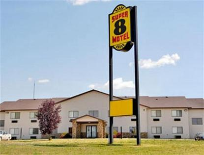 Super 8 Motel   Fosston