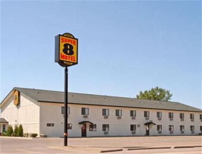 Super 8 Motel   Glencoe