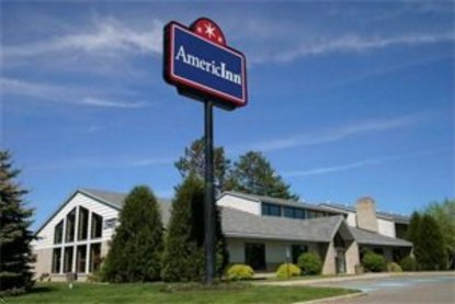 Americinn Of Grand Rapids, Mn