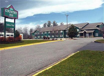 Country Inn By Carlson Grand Rapids
