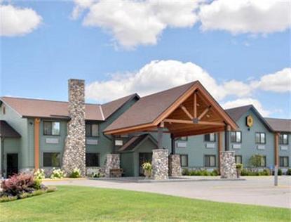 Super 8 Motel   Grand Rapids