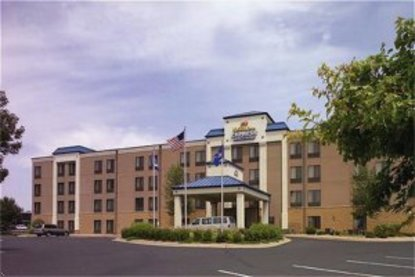 Holiday Inn Express Hotel & Suites Minneapolis Minnetonka