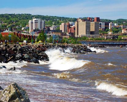 Duluth Minnesota Duluth Mn