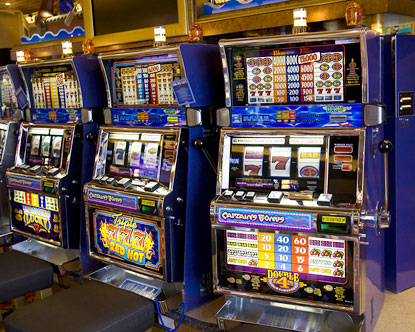 Northern Lights Casino Northern Lights Casino In Walker