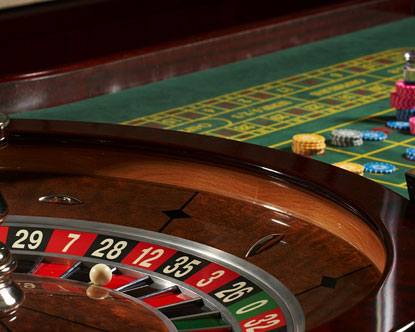 Treasure Island Casino