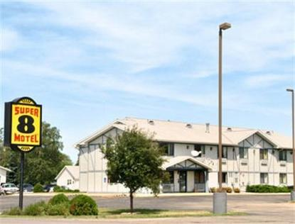 Super 8 Motel   Long Prairie