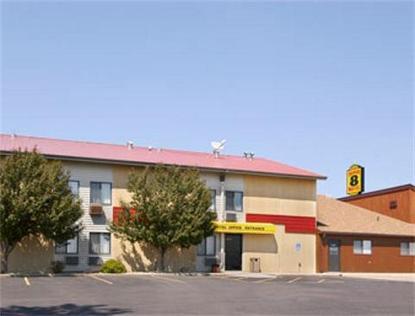 Super 8 Motel   Luverne