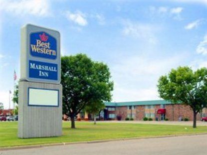 Best Western Marshall Inn