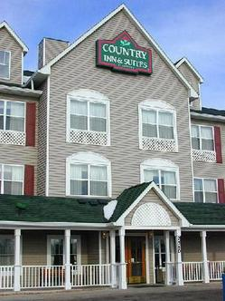 Country Inn And Suites Brooklyn Center