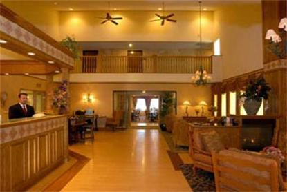Country Inn And Suites Coon Rapids