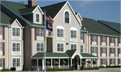 Country Inn And Suites Plymouth