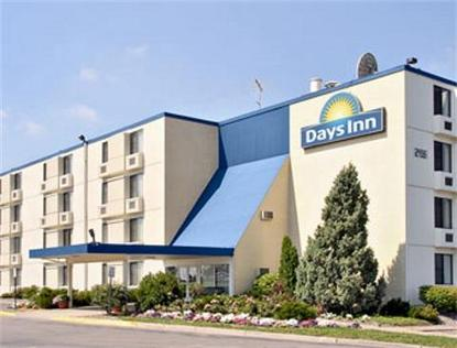 Days Inn Minneapolis West Plymouth