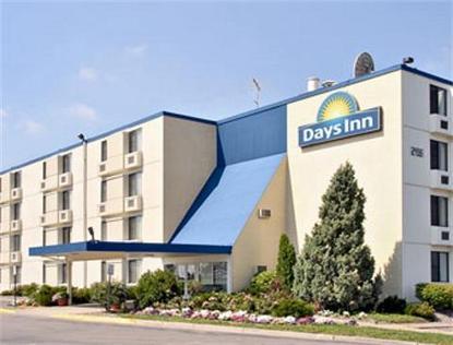 Days Inn Minneapolis West Plymouth
