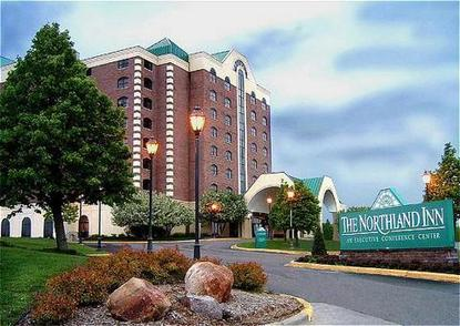 Northland Inn And Executive Conference Center