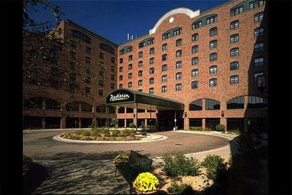 Radisson University Hotel Minneapolis