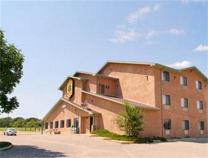 Super 8 Motel   New Ulm