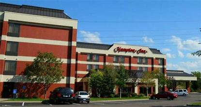 Hampton Inn Minneapolis Northwest (Maple Grove)