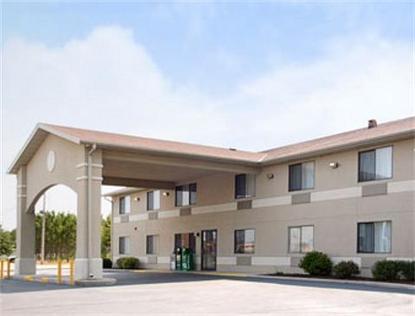Super 8 Motel   Park Rapids
