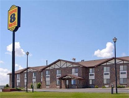 Super 8 Motel   Perham