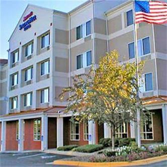 Springhill Suites Rochester Mayo Clinic Area Saint Marys