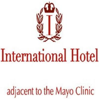 The International Hotel