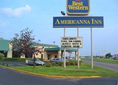 Best Western Americanna Inn And Conference Center