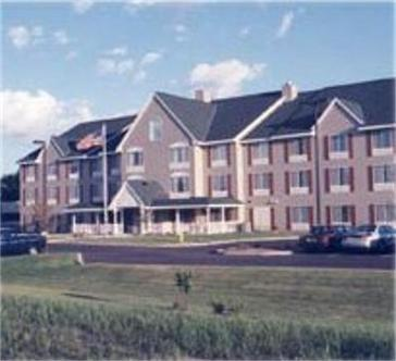 Country Inn And Suites St Cloud