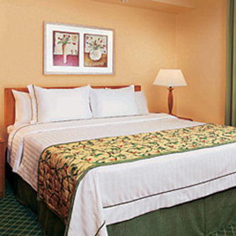 Fairfield Inn St Cloud