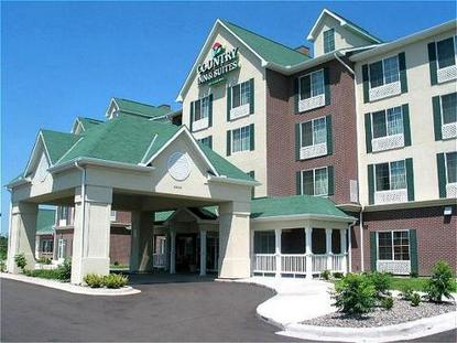 Country Inn And Suites By Carlson St Paul Northeast